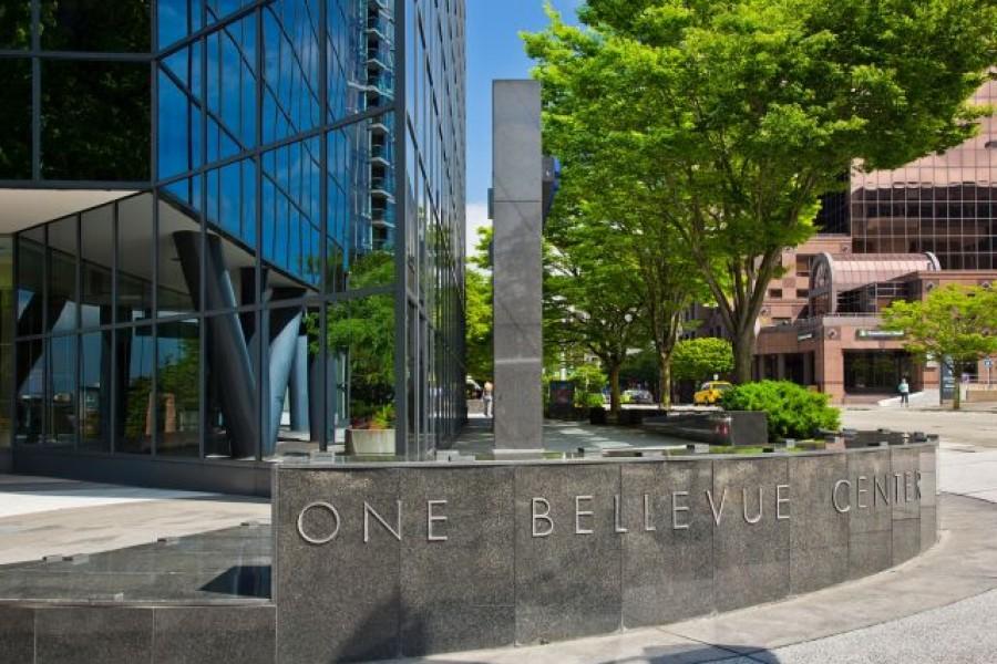 One Bellevue Center | Broderick Group | Seattle, WA