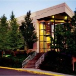 Redmond East Business Campus - Building 3 - Sublease