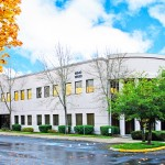 Redmond East Business Campus - Buildings 5 & 6