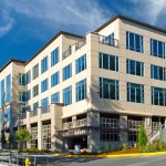 Redmond Technology Center - Sublease