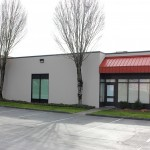 Paine Field Business Park