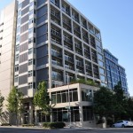 Western Building - Sublease