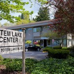 Totem Lake Center - Sublease