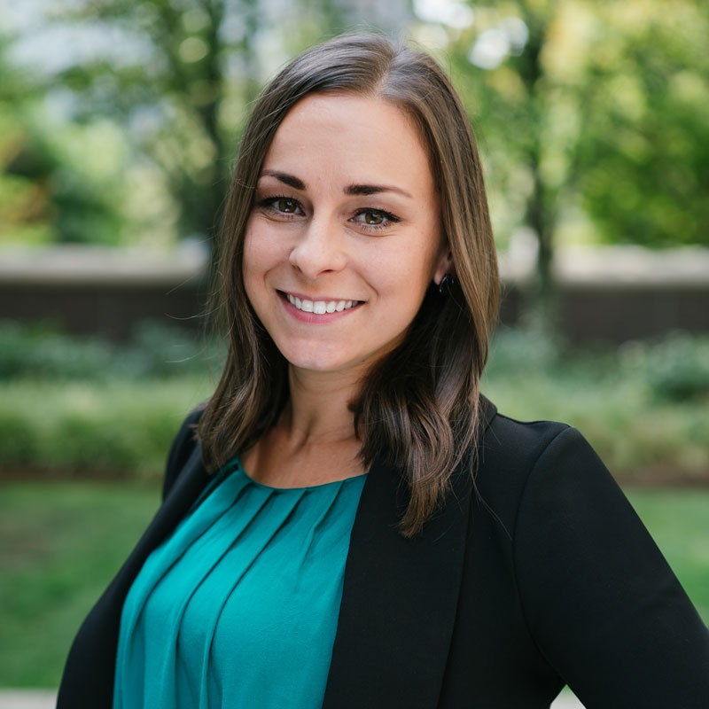 Kelly Breedt , Marketing/Administrative Assistant